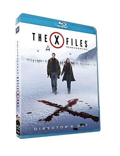The X Files Regeneration [Edizione: Francia]