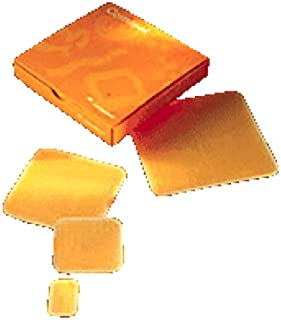 Coloplast Comfeel Plus Ulcer Hydrocolloid Dressing 8