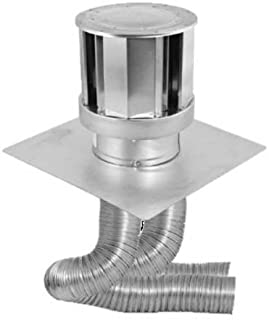 DuraVent Co Linear 'Masonry Chimney Conversion Kit