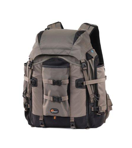 Lowepro Pro Trekker 300 AW Nylon SLR-Kamerarucksack braun/schwarz