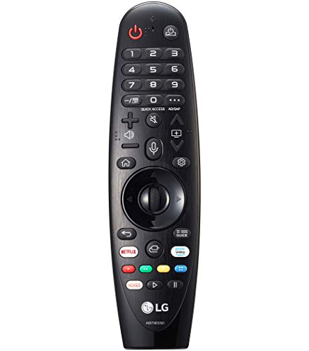 LG Magic Remote-Fernbedienung MR20