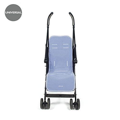 Pasito a pasito 74055-PV18 - Colchoneta silla universal