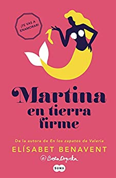 Martina en tierra firme (Horizonte Martina 2) PDF EPUB Gratis descargar completo