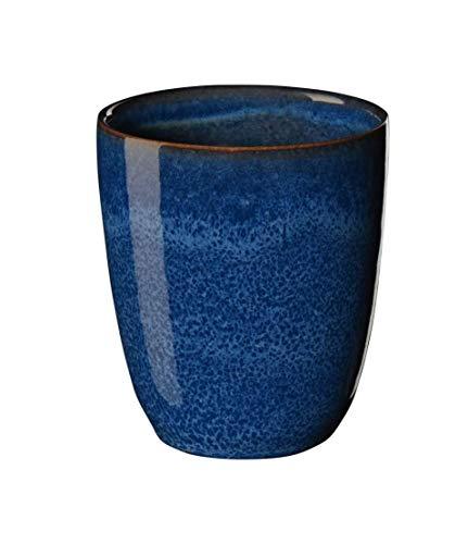 ASA 27071119 SAISONS Becher, Keramik, Midnight Blue