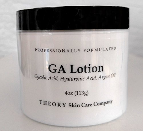 Glycolic Acid Lotion with Hyaluroni…