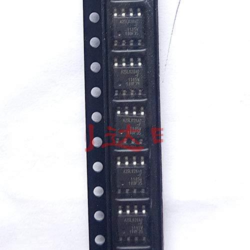 10個A25L020AO-FA25L020A0-F A25L020SOP-8在庫あり
