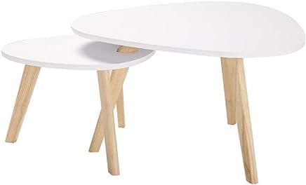 Tavolini Da Salotto In Legno Ikea.Amazon It Ikea Divano Tavolini Da Divano Tavoli E