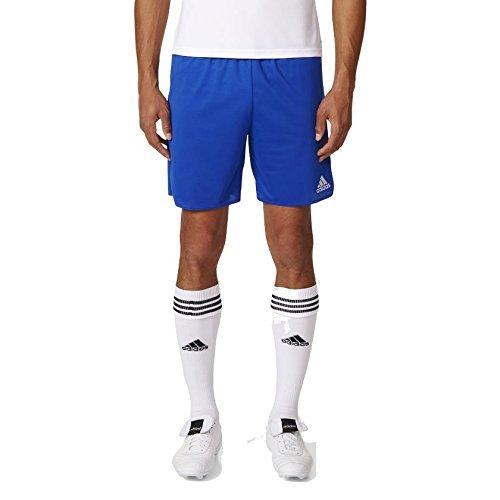 adidas Parma 16 SHO WB Pantalones Cortos de Deporte, Hombre, Bold Blue/White, 2XL