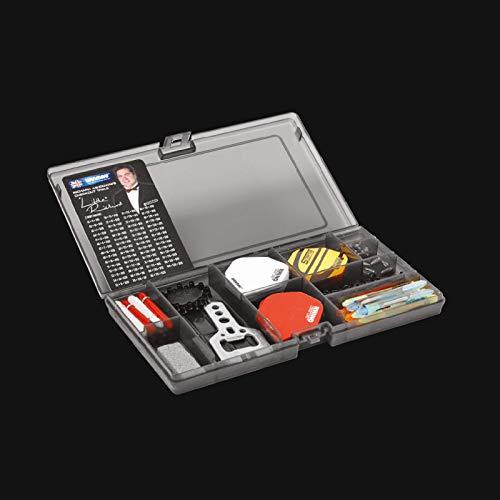 Ultimate Tune Up Kit - Tolle Box mit vielen Dart-Ersatzteilen