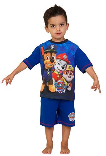 Paw Patrol Schlafanzug Skye Chase (6–7 Jahre), Blau