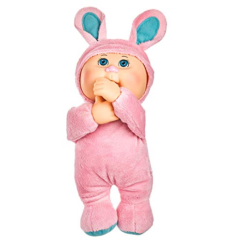 Cabbage Patch Kids Cuties Ava Bunny 9 Inch Soft Body Baby Doll - Garden Party Collection