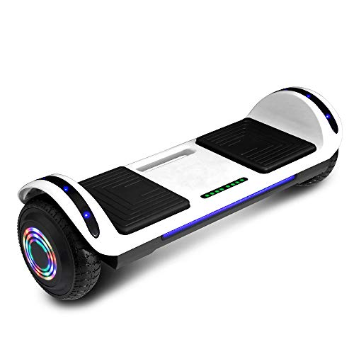 cho Hoverboard Hover Board Electric Scooter Two-Wheel...