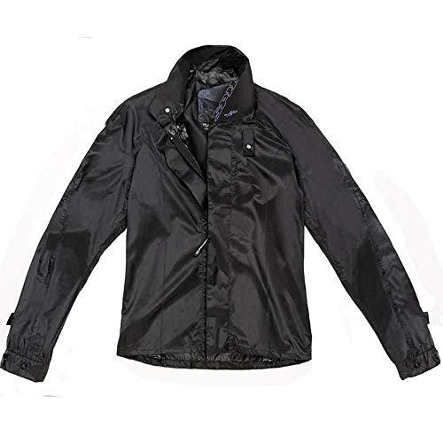 SPIDI X54-536 S Rain Chest H2OUT Ladies Underjacket S Black