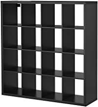 ikea kallax 16 cube shelf
