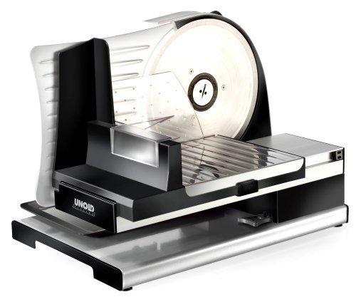 Unold Profi, Antracita, Plata, 265 mm, 285 mm, 290 mm, AC 230 V, 50 Hz - Robot de cocina