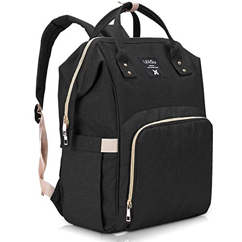 Product Image of the Lifecolor Diaper Bag Multi-functional Nappy Bags Waterproof Travel Mom Backpack...