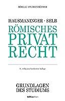 Romisches Privatrecht (Bohlau Studienbucher)