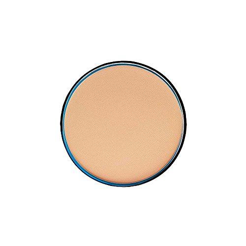 ARTDECO Sun Protection Powder Foundation SPF 50 Wet & Dry Refill, Nachfüllung, Nr. 90, Light Sand, 10 g