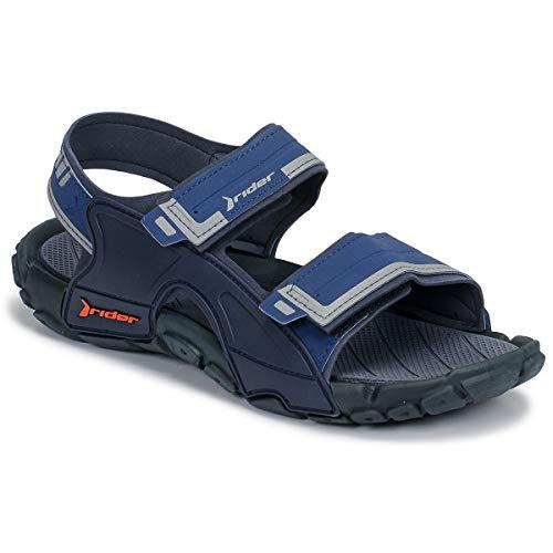 RIDER Tender Sandal XI AD Chanclas Hombres Azul Chanclas