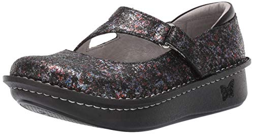 Alegria Dayna Womens Slip-On Shoe So Vary 10 M US
