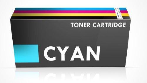 Prestige Cartridge Tóner Compatible Alta Capacidad con Oki 44469706 Serie - Cian