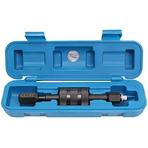 CCLIFE CDI Diesel Injektor Einspritzdüsen Auszieher Abzieher Entferner Werkzeug
