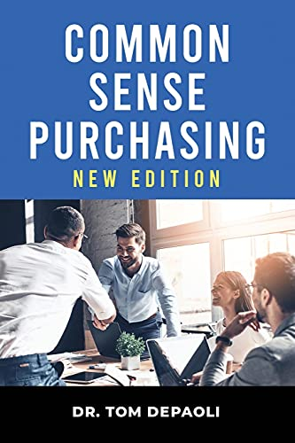 Compare Textbook Prices for Common Sense Purchasing New Edition  ISBN 9798719600918 by DePaoli, Dr. Tom,DePaoli, Dr. Tom