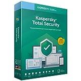 kaspersky total security 2020 3 user