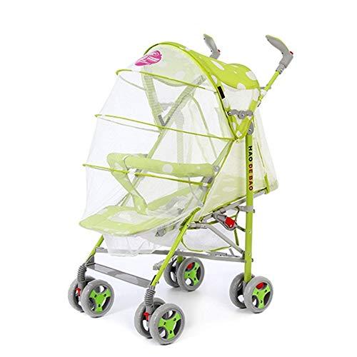 WYX-Stroller Kinderwagen Sommer Klappkinderwagen Leichter Kinderreisebuggy Für Neugeborene