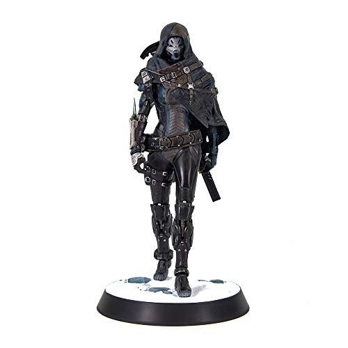 """Numskull Official Destiny 2 Beyond Light The Stranger 10"""" Statue"""