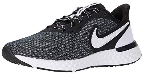 Nike Wmns Revolution 5 Runing Cz8590 002, Zapatillas Deportivas De Mujer Color Blanco, 40 Eu