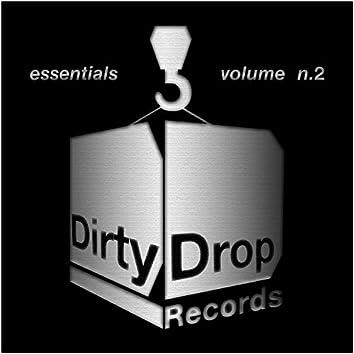 Dirty Drop Essentials Vol.2