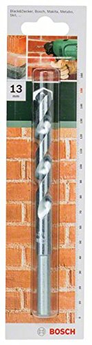 Bosch 2609255447 150mm Masonry Drill Bit with Diameter 13mm