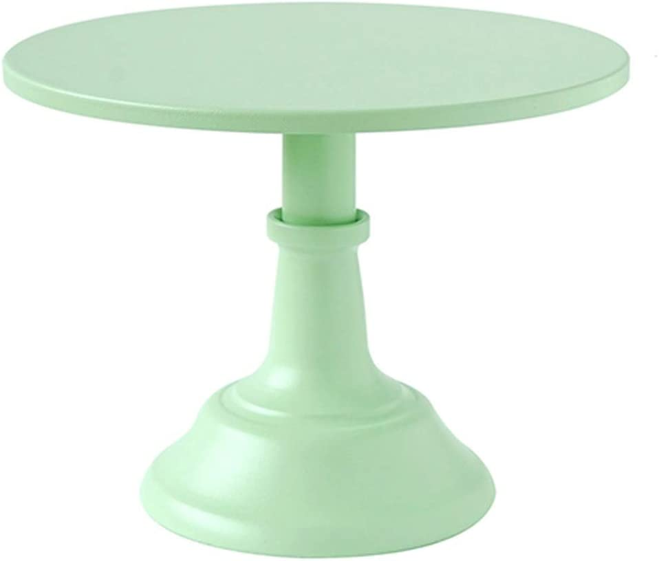 Cake Detroit Mall Ranking TOP19 stand Green cake Wrought iron w plate