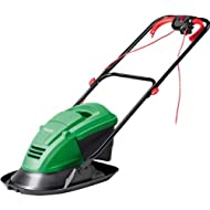 Exciting Qualcast Hover Lawnmower Trimmer