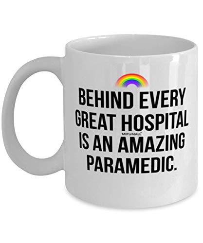 Sanitäter-Becher - Krankenhauspersonal - Kaffeetasse - wm6270