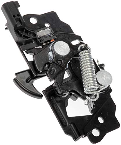 Dorman 820-003 Hood Latch Assembly for Select Ford/Lincoln Models
