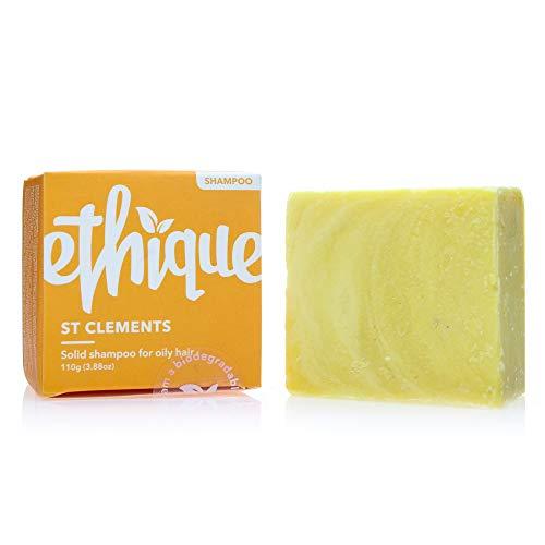 Ethique Shampoo solido St Clements 3.88 oz