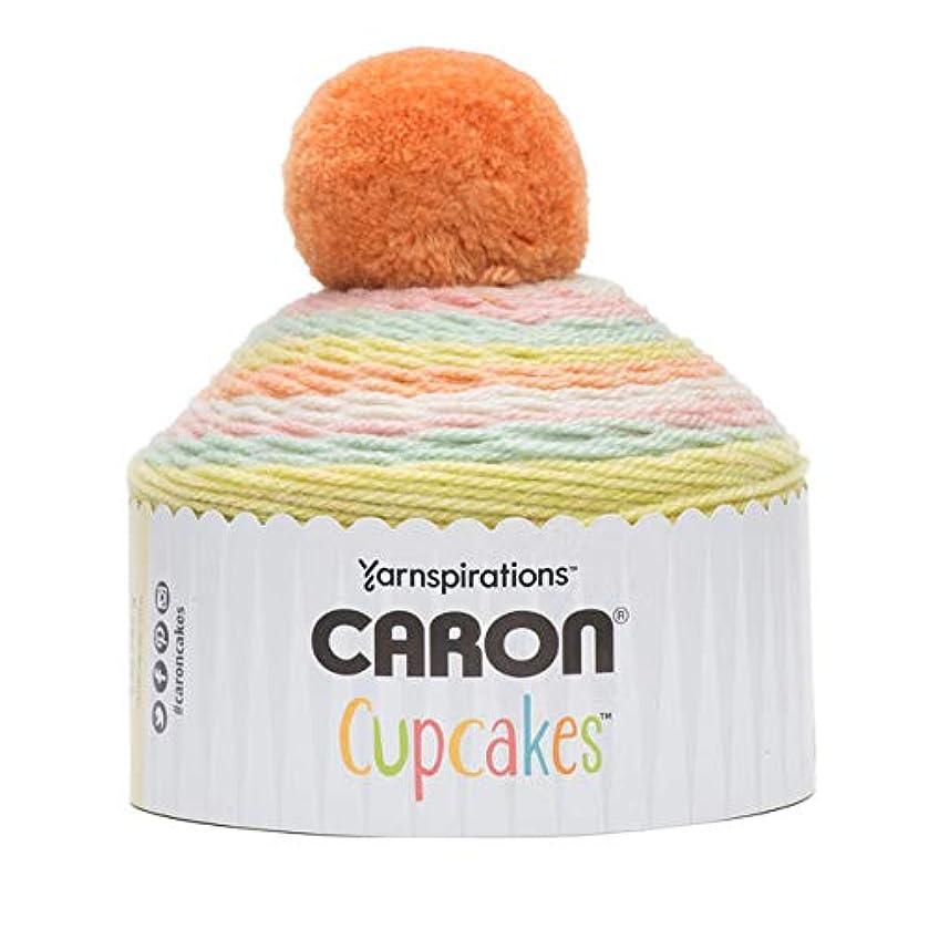 Caron Cupcakes Yarn, Rainbow Sprinkles