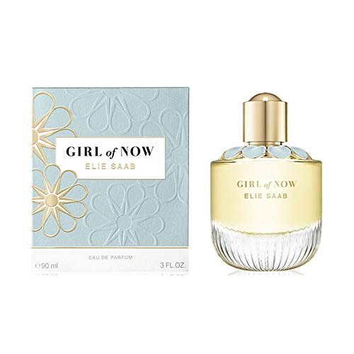 Elie Saab - Eau de parfum girl of now 90 ml
