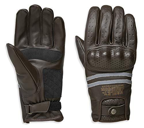 HARLEY-DAVIDSON® Men's Freesmont Full-Finger Gloves - 98274-19EM