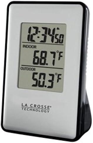 La Crosse Low price Technology LTD Temperature Outstanding Wireless 308-1910 Station