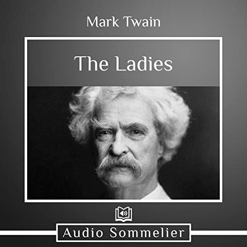 The Ladies  By  cover art