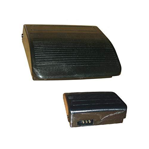 PEDAL PARA SIGMA 2000/2001 / 2002/3 CONECTORES