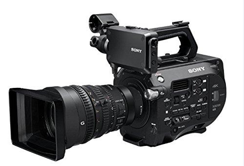 Sony PXW-FS7 Videocamera 11.6 megapixel