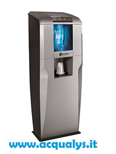 Dispenser Wasser WL4. Auslauf kaltem Wasser, trendig, Warm und extra warm