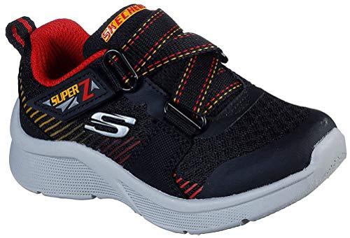 Skechers Kids' Microspec-zovox Sneaker