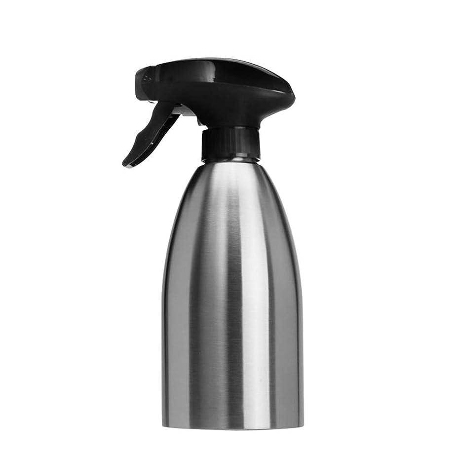パイルインク組み合わせライフ小屋 オイルボトルスプレー ステンレス鋼 油スプレー 霧吹き お料理用オイルスプレー バーベキュー用オイルスプレー キッチン用品