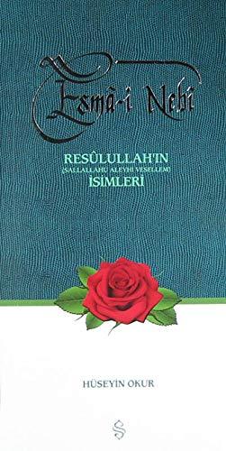 Esma-i Nebi (Resulullah'in sav isimleri) (Türkisch - Türkce)