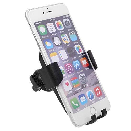 Theoutlettablet® draadloze autolader voor LG G6/G7, draadloze oplader QI, snel laden